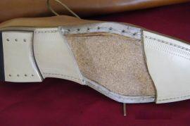 手工皮鞋(m08010248)