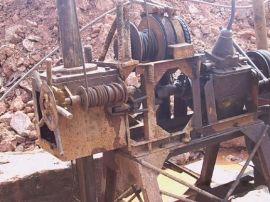 小型钻井机(Z120型)