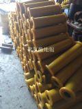 斜矿井用 聚氨酯材质 地滚轮