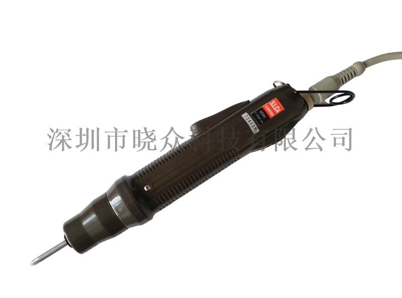 SULIDA S-6000MS全自动电动螺丝刀