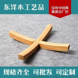 东洋木工艺品 实木锅底垫 实木支架  可制定 批发