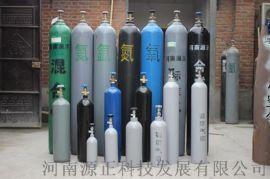 平顶山宝丰煤矿用标准气混合气