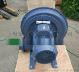 TB100-1-0.75kw透浦式中压风机-隔热风机