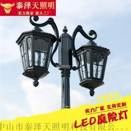 泰泽天照明供应led庭院灯景观亮化道路照明灯