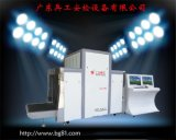 供應廣東兵工BG-10080型X光安檢機
