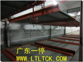 东莞二层升降横移机械车库