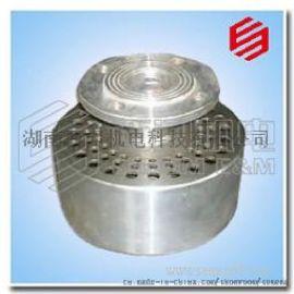 HJ-80涡旋式消声加热器|汽水混合器