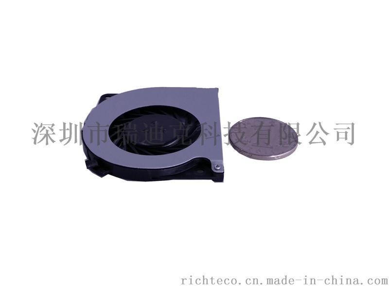 厂家生产超薄散热风扇电脑主板静音直流风扇超薄风扇