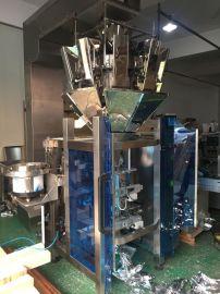 红豆颗粒立式包装机、咖啡豆颗粒自动包装机可带排气阀