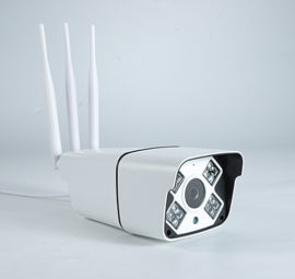 4g无线网络监控摄像头