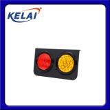 KELAI KLL19004-2 LED-中集掛車後尾燈雙體 貨車尾燈汽車尾燈