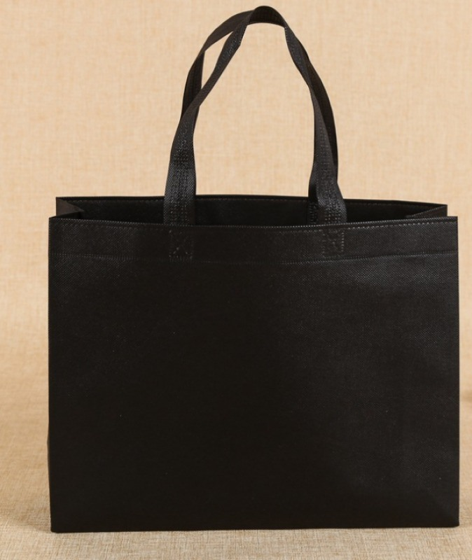 定做無紡布袋購物袋服裝手提袋環保宣傳袋印logo