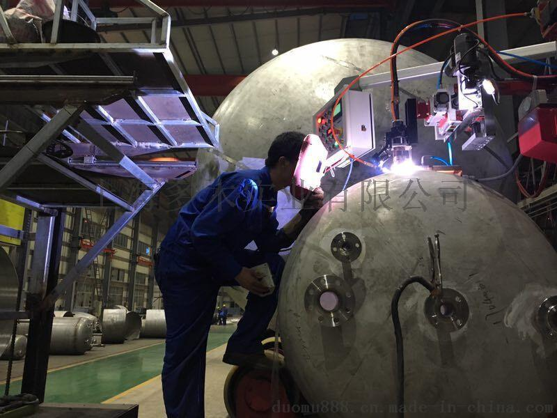 S-TIG高熔深焊机