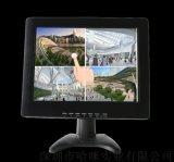 哈咪12寸H121T電阻觸摸工業顯示器小尺寸觸摸屏