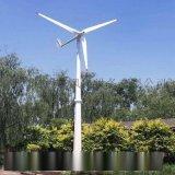 內蒙5kw民用牧區用風力發電機方便安裝發電量高