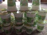 八宝粥自动充填封口机绿豆沙冰灌装封口机设备
