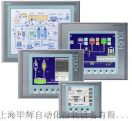 西门子TP170A触摸式面板