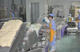 仿生馒头生产线(DFD)