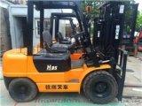 本地二手叉車 杭州3.5噸叉車