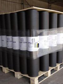 建築瀝青紙防水防潮油氈紙 滄州建達44m油氈紙