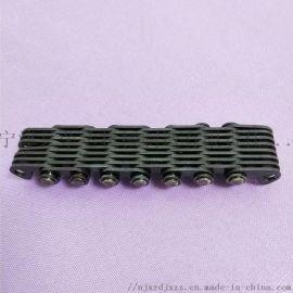 CL08内导型在淬火区的锻造件齿形链条
