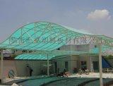 山東壽光溫室大棚陽光板耐力板(臨沂匯卓PC採光板)