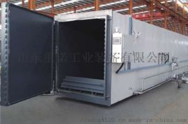 食用菌灭菌器供应厂家 方形灭菌柜