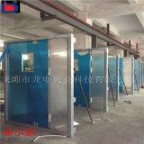 廣東氣膜建築專用應急氣密門,疏散門