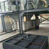 匀质改性聚苯板设备及防火匀质聚苯板设备生产加工简单