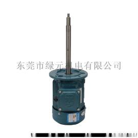 广东厂家供应烘烤箱设备常用耐高温电机钛轴长轴马达