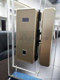 玻璃门锁铝合金玻璃门锁 品之尚F5玻璃门锁 航空铝材玻璃门锁