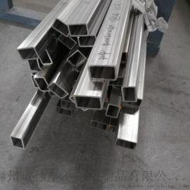 加工生产不锈钢异型矩形不锈钢管