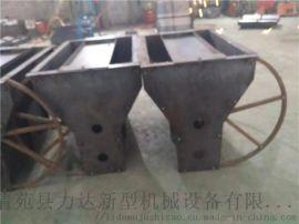 隔离墩模具 力达 厂家 隔离墩钢模具