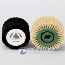 农业机械播种机毛刷 点穴机轮刷排种器毛刷轮