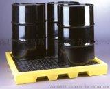 厂家销售化学品防泄漏托盘盛漏托盘