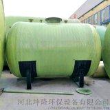 地埋玻璃钢消防水罐A漷县地埋玻璃钢消防水罐厂家