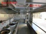 大部队越野炊事车多少钱餐车专业厂