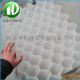 供應ф35蜂窩斜管填料/水處理環保填料