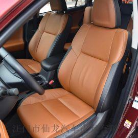 进口高级环保皮汽车座椅