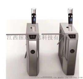江西ND-302小区出入口智能三辊闸人行通道闸