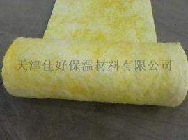 超细玻璃棉板 铝箔玻璃棉防火玻璃棉