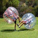 湖南亲子游乐趣味器材复合材料碰碰球