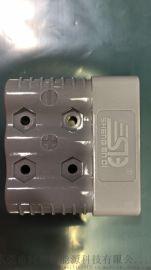 175A三相直流电源连接器插头大功率电机快速接头