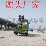 建筑工程用起重运输车 厂家直销变形金刚6吨随车吊