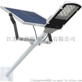 太阳能灯道路灯头吸墙抱杆