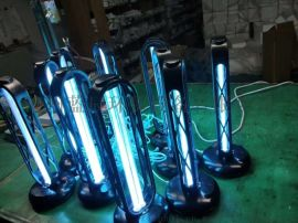 秦皇岛室内紫外线消毒灯厂家选择蓝辰环保