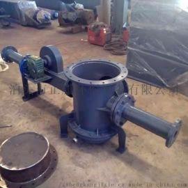 气动输送设备料封泵生产厂家