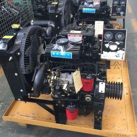 潍柴发动机2110/490柴油机船用发动机
