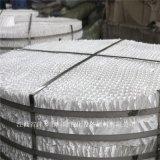 煉油廠油水分離四氟波紋板填料PTFE孔板波紋