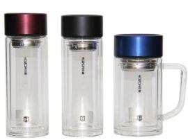合肥玻璃杯定制,合肥保温杯定制,合肥礼品定制